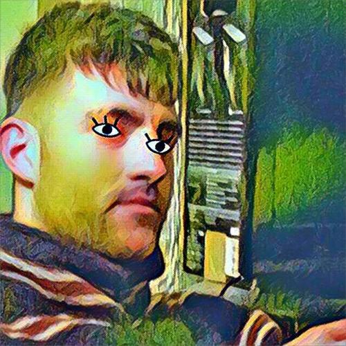 (Josh)'s avatar