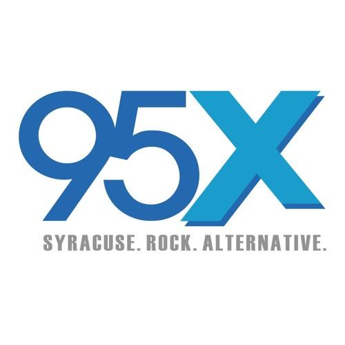 95X Syracuse's avatar