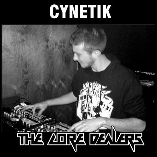 CyneTik [The Core Dealers]'s avatar