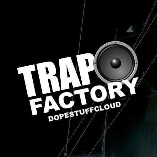 TrapFactory - Repost's avatar