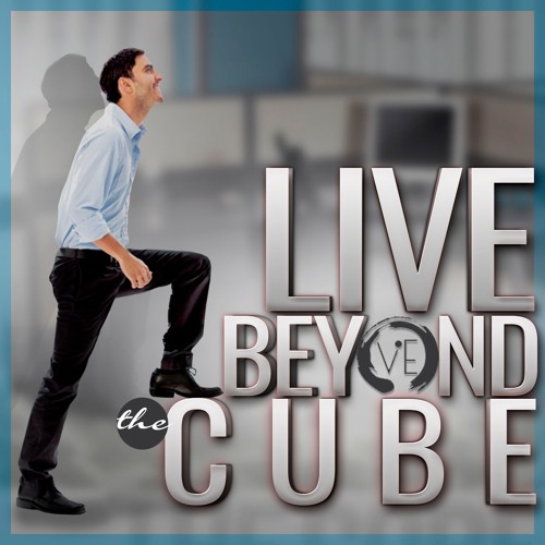 Live Beyond the Cube's avatar