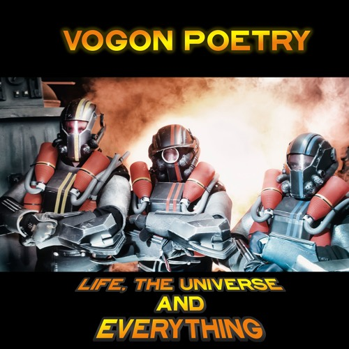 Vogon Poetry music's avatar