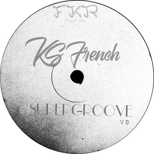 FKR Maison du groove and disco addict labels's avatar