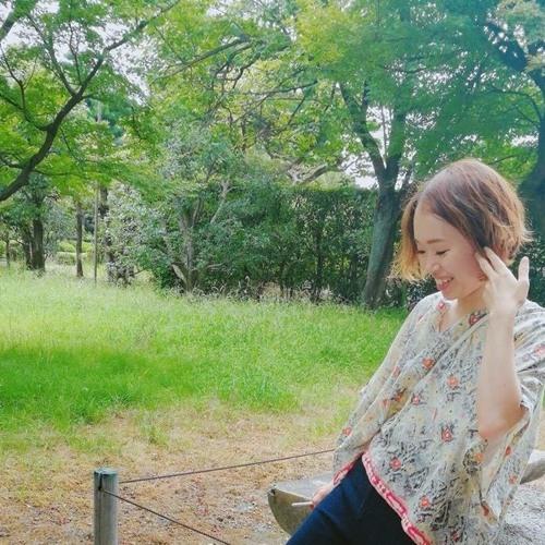 Haruna Kouyama's avatar
