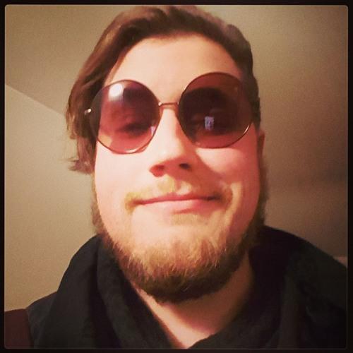 Martin Stürmer's avatar