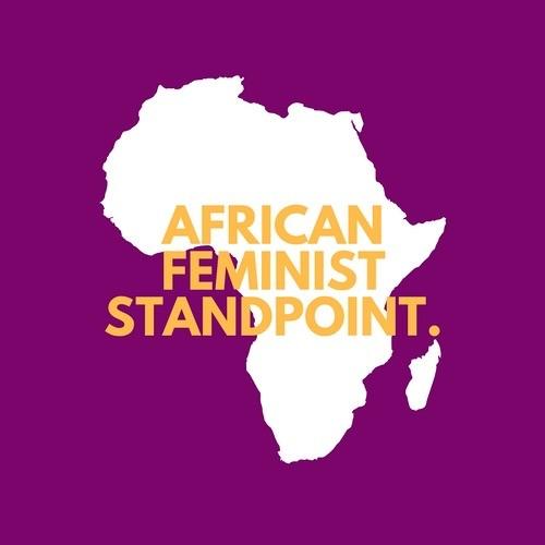 African Feminist Standpoint.'s avatar