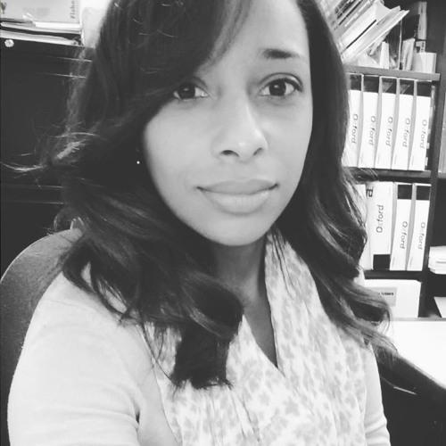 Nyahne Bergeron's avatar