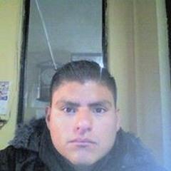 Luis Secaira