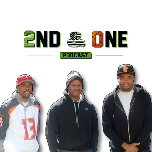 2nd & One Podcast's avatar