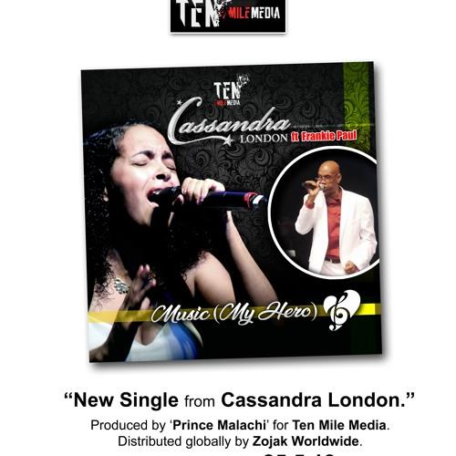 Cassandra London's avatar