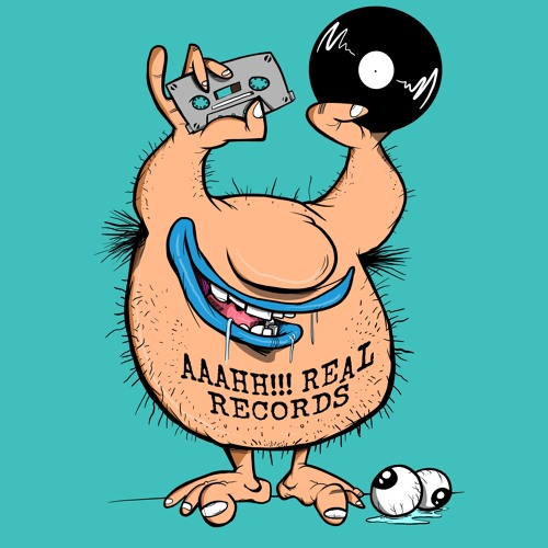 Aaahh!!! Real Records's avatar