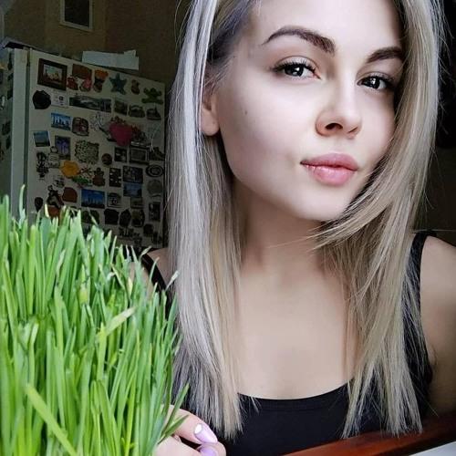 Alena Ivankova's avatar