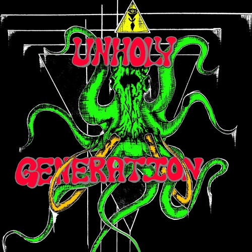 The Unholy Generation Podcast's avatar