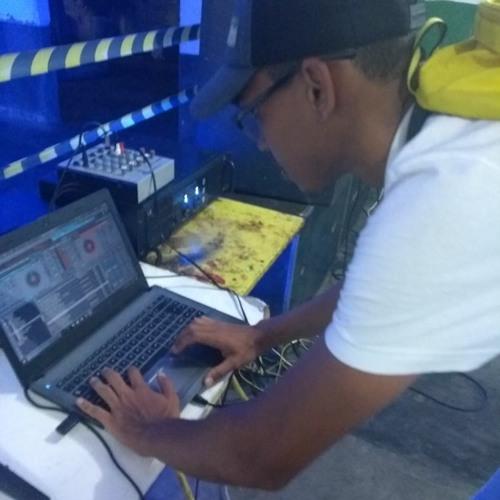 DJ MENEZES DE SÃO GONÇALO's avatar