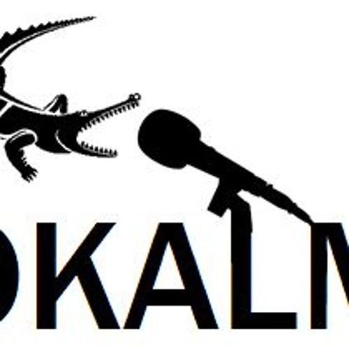 OKALM Radio's avatar