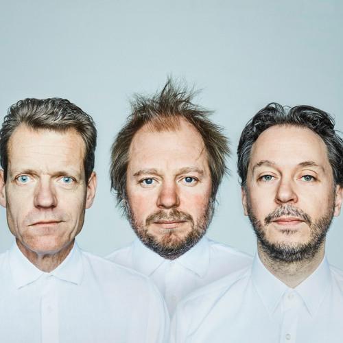 Daniel Karlsson Trio's avatar