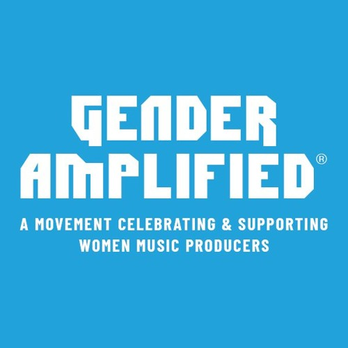 Gender Amplified's avatar