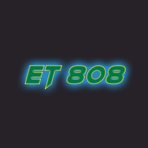 ET 808's avatar