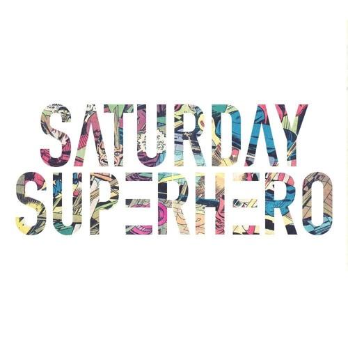 Saturday Superhero's avatar