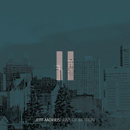 Jeff Morris's avatar