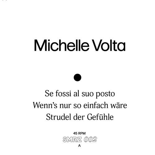Michelle Volta's avatar