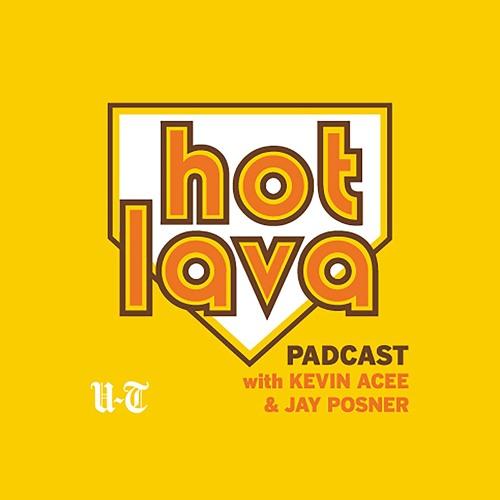 Hot Lava Padcast's avatar