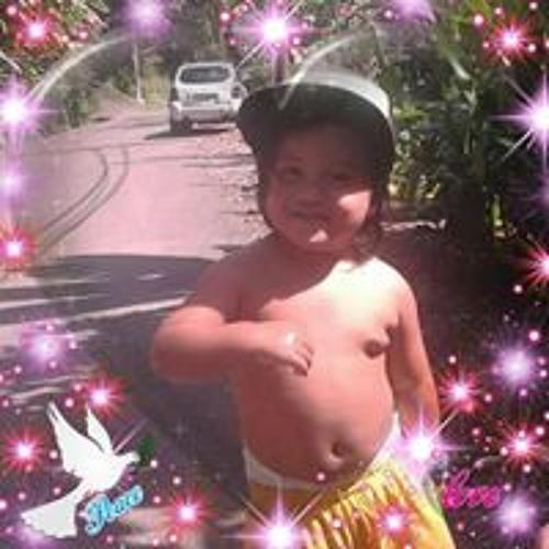 Hillx Teupoohuitua's avatar