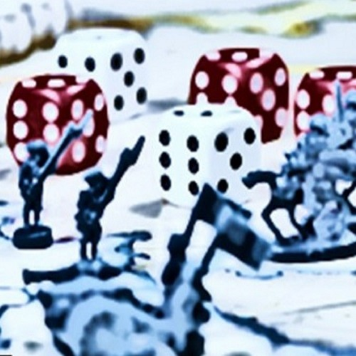Podcast #11 with Mary and Tom of Hollandspiele