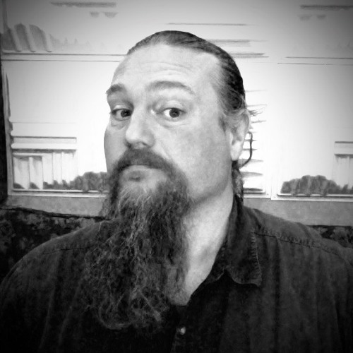 Paul Fox's avatar