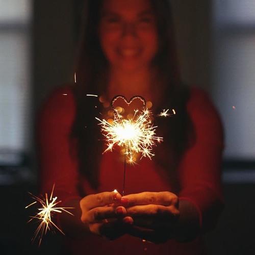 Mary Molina's avatar
