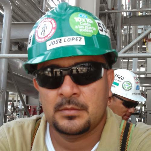 jose miguel lopez colina's avatar