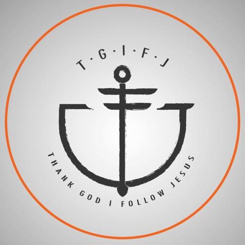 TGIFJ's avatar