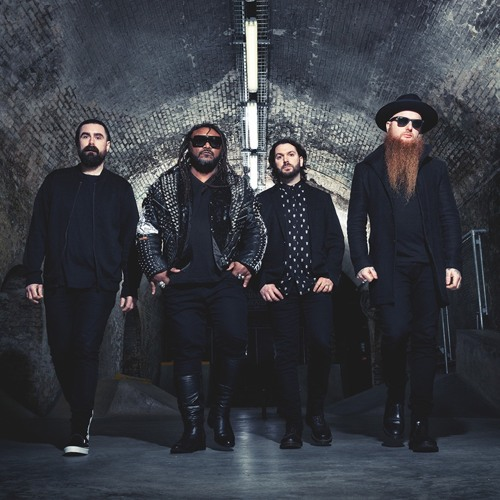 Skindred's avatar