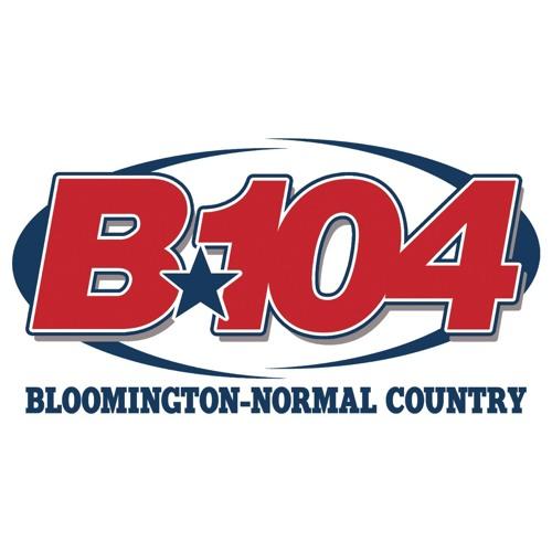 B104's avatar
