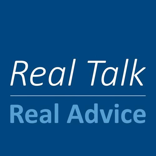 Real Talk, Real Advice's avatar