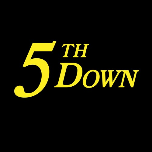 5th down (and long)'s avatar