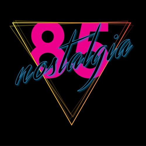 Nostalgia85's avatar