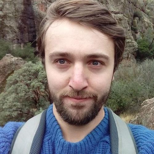 Ingvar's avatar