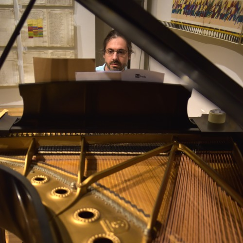 Augustus Arnone's avatar