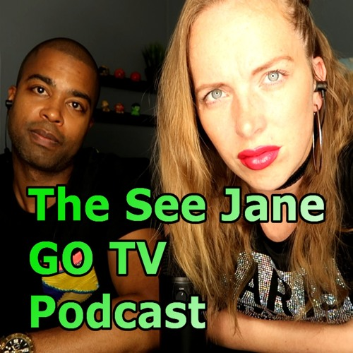 THE SEE JANE GO TV PODCAST's avatar