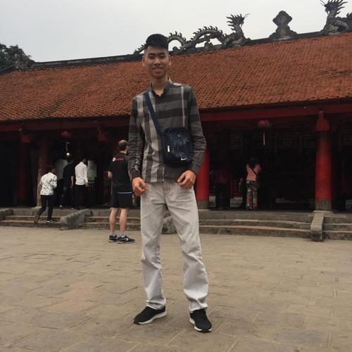 Vu Minh Quan's avatar