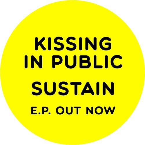 Kissing in Public's avatar