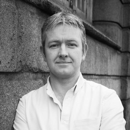 Colm Keegan's avatar