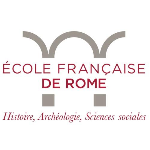 Ecole française de Rome's avatar