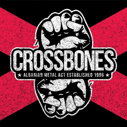 CROSSBONES's avatar