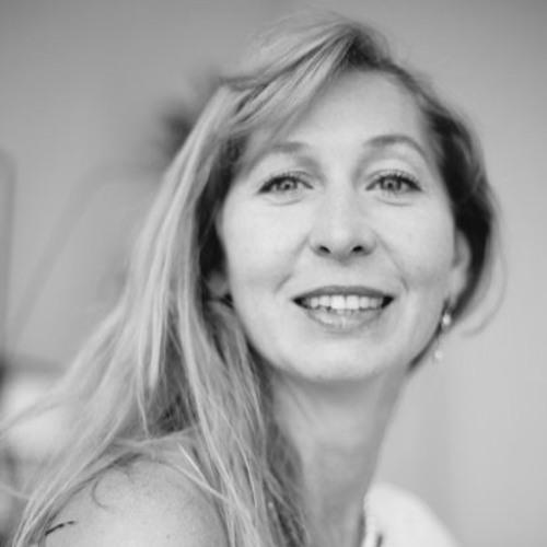 Irina Khmelevskaya's avatar