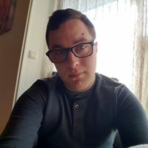 Marko Hansen's avatar