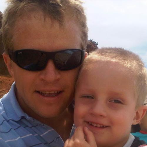 Bennie Roux's avatar