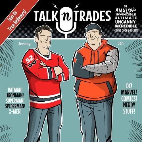 Talk N Trades Podcast's avatar