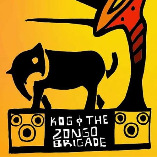 K.O.G & the Zongo Brigade's avatar
